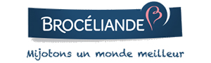 Brocéliande Logo
