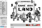 Game Boy Land